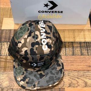 Converse Spec Camp Camo Hat - NWT
